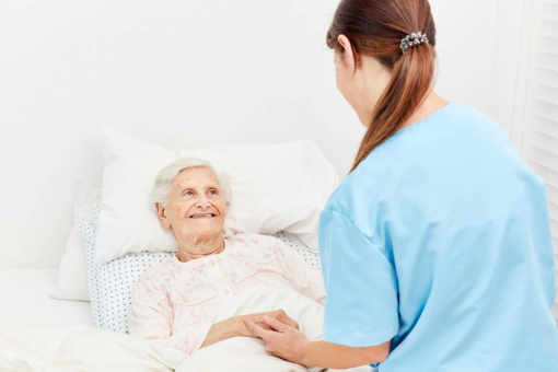 The Ideal Hospice Team