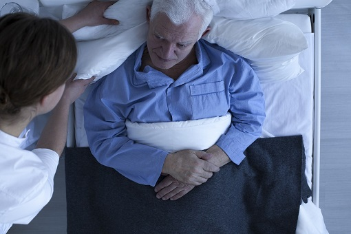 the-four-areas-of-hospice-care